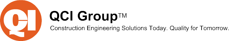 QCI Group™ Logo